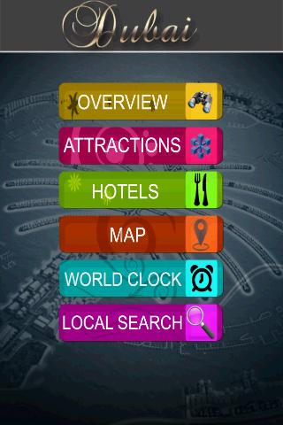 Dubai Tourism Guide