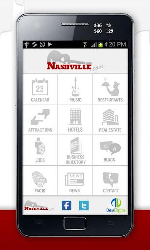 Nashville.com