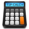 Tip Calc Plus - Tip Calculator icon