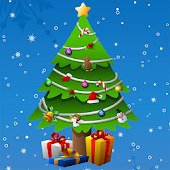 Christmas Tree (Game for kids)