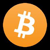 Bitcoin Alarm Widget