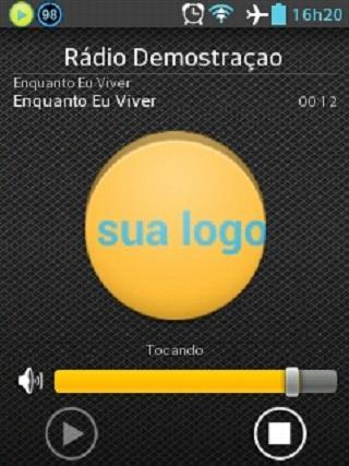 Radio Demostraçao