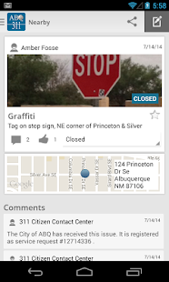 ABQ 311- screenshot thumbnail