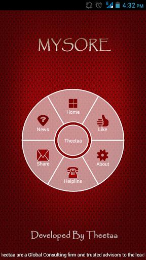 Mysore App