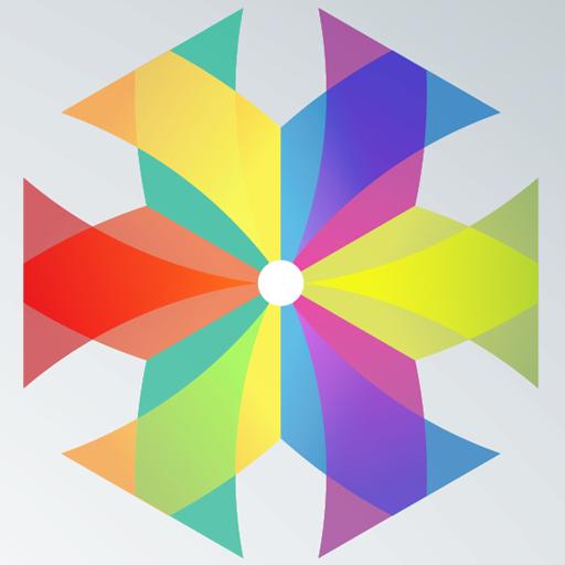 HD Wallpaper LOGO-APP點子