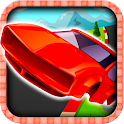 Car Racing Puzzle Classic Free icon