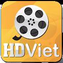 HDViet - Tivi - Phim HD Online icon