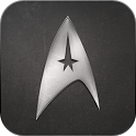 Star Trek App icon