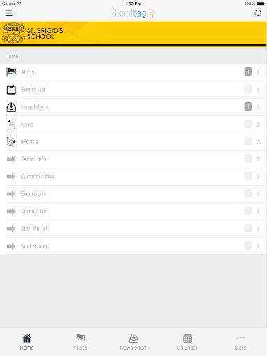 【免費教育App】St Brigid's Coonamble-APP點子