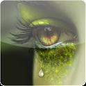 Jade Eye Live Wallpaper logo