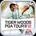 zzSunset Tiger PGA TOUR 12 icon