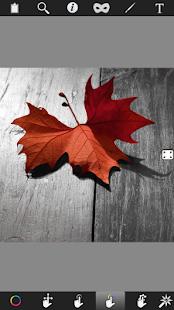 Color Effect Photo Editor - screenshot thumbnail