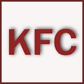 KFC Locator