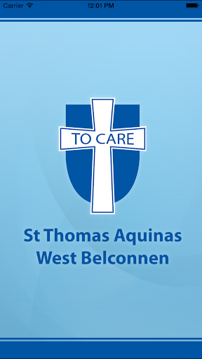 St Thomas Aquinas W Belconnen