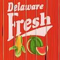 Delaware Fresh logo