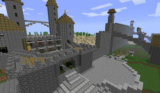 World of Mine Block Craft
