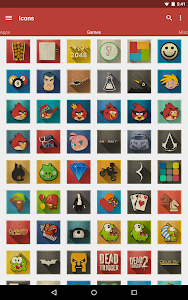 Axis - Icon Pack v2.5.8