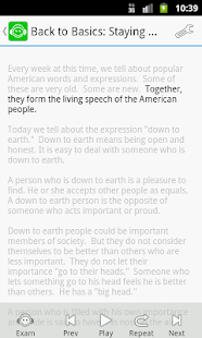 American English Listening Pro|玩教育App免費|玩APPs