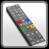 FreeTelec Télécommande Freebox