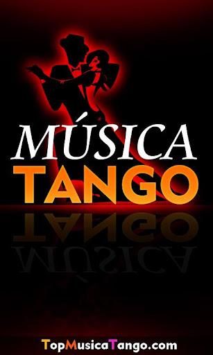 Música Tango