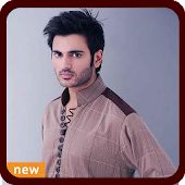 Shalwar Kameez Designs For Boy