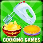 調理リンゴのコブラー icon