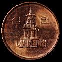 Livewallpaper ArtCoin Korea 10 logo