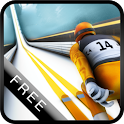 Super Ski Jump Free logo