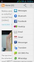 Screenshot of Tech Geek