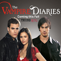 Vampire Diaries Theme icon