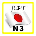 Learn Japanese N3(Quiz) icon