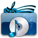 Mp3 Music Downloader Gold icon