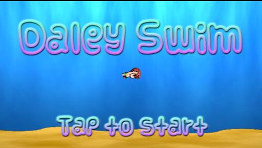 Daley Swim