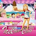 Ice cream Crazy Dash