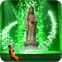 Buddhism Live Wallpaper icon