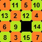 Puzzle15 icon