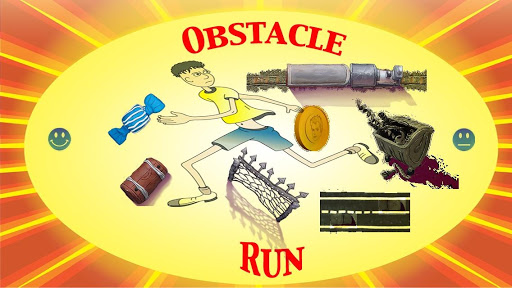 Obstacle Racing Run Free Games