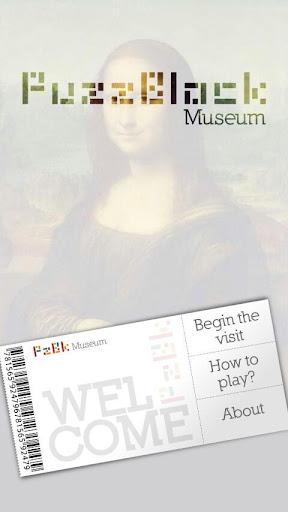 PuzzBlock Museum