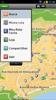 Screenshot of RotaCerta HD GPS