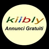 kiibly annunci