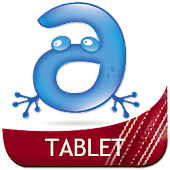 Adaptxt Tablet Cricket Theme