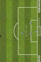 Screenshot of Soccer II
