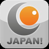 Stickam JAPAN!