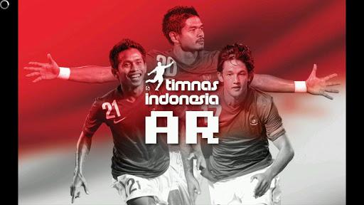 Timnas Indonesia AR