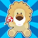 MyET Talking Lion icon