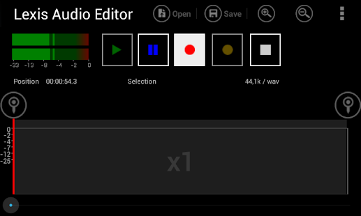 How to install Lexis Audio Editor 1 0 35 mod apk for android