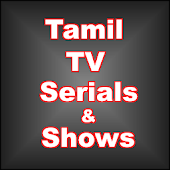 Tamil TV Serials & Shows HD