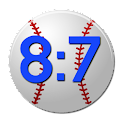Kennedy Score - Baseball Score icon