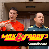 Max & Paddy's Soundboard