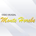 Rádio Monte Horebe icon